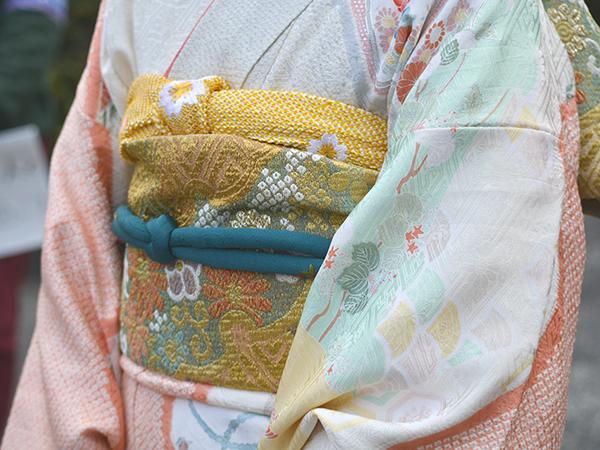 No.602 ちひろ 振袖スナップ写真4