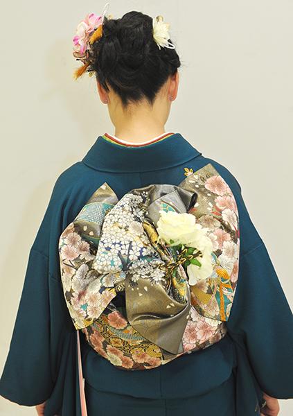 No.632 みか 振袖スナップ写真4