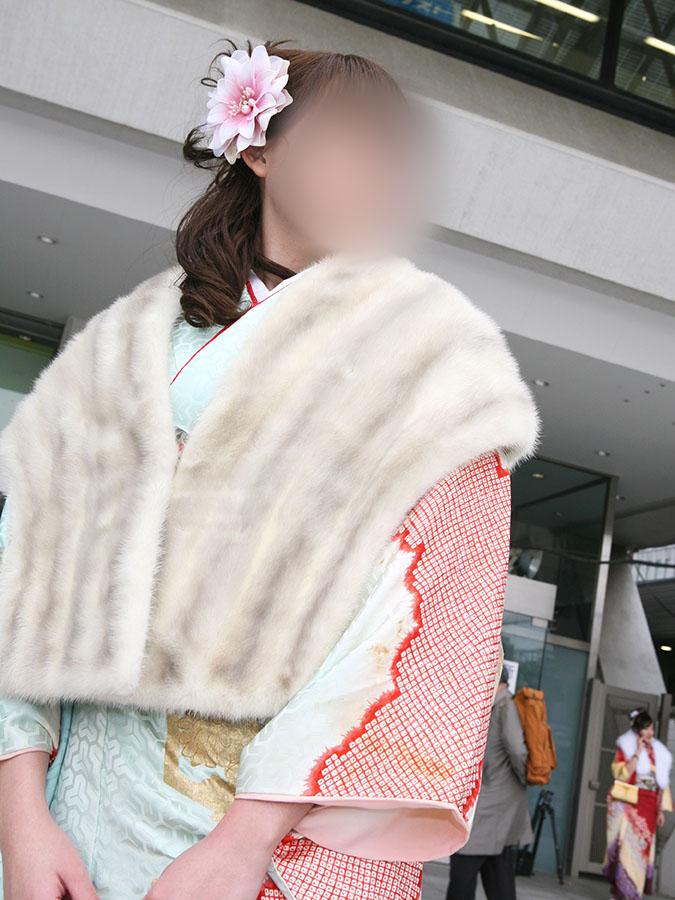 No.002 えーな 振袖スナップ写真4