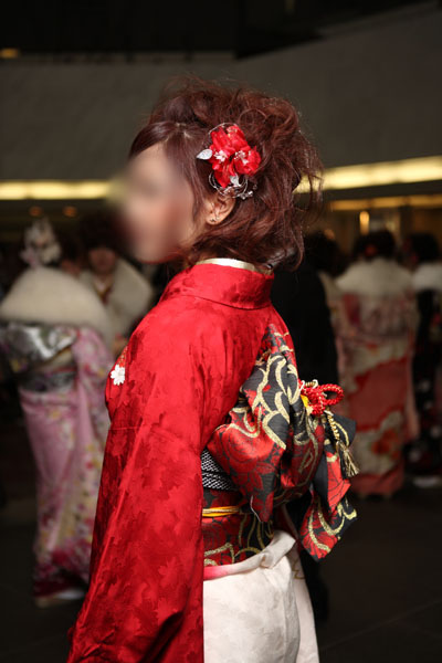 No.065あさぼー 振袖スナップ写真3