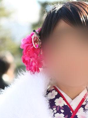 No.070えりか 振袖スナップ写真1