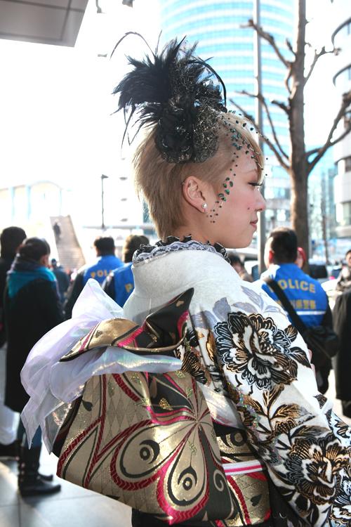 No.136ミミミ 振袖スナップ写真4