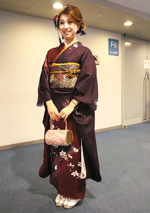 No.648 ウイタロウ 振袖スナップ写真2