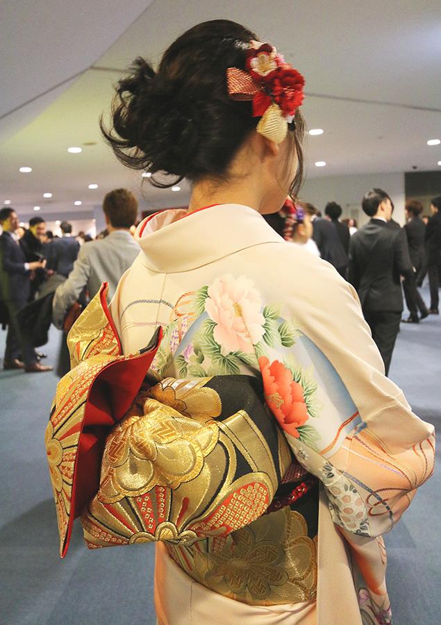 No.691 ゆりか 振袖スナップ写真3