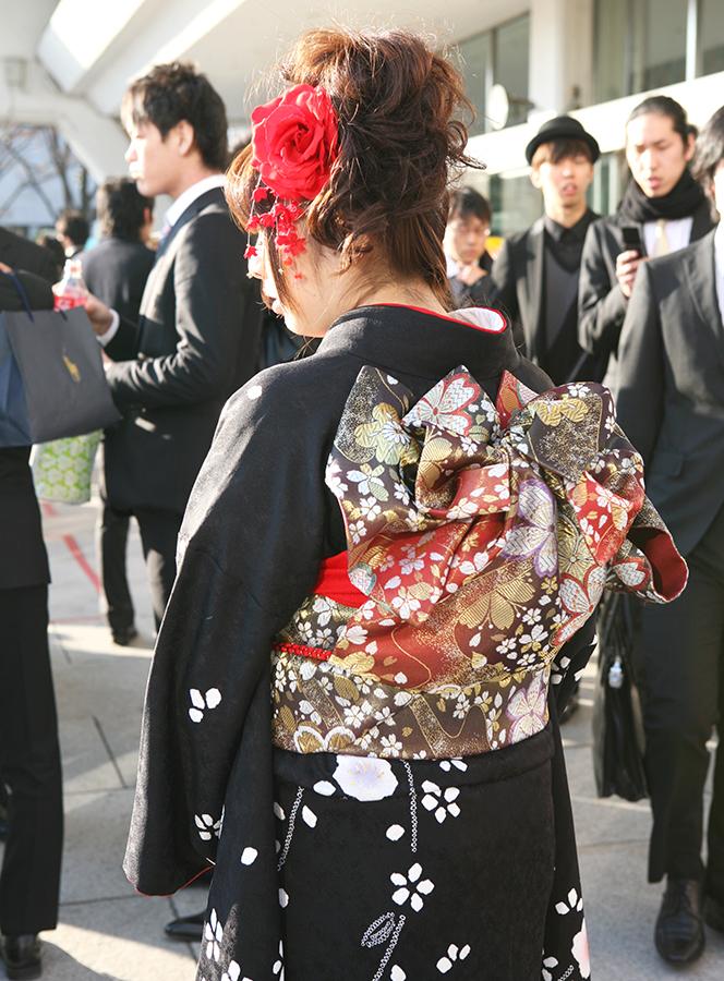 No.217まどか 振袖スナップ写真4
