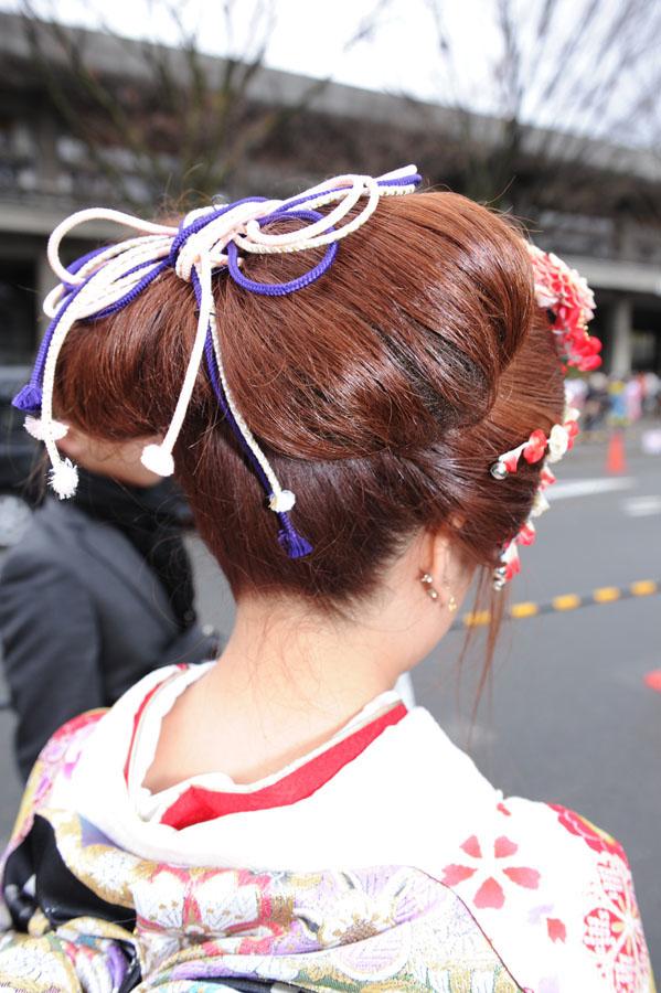 No.272あやか 振袖スナップ写真4