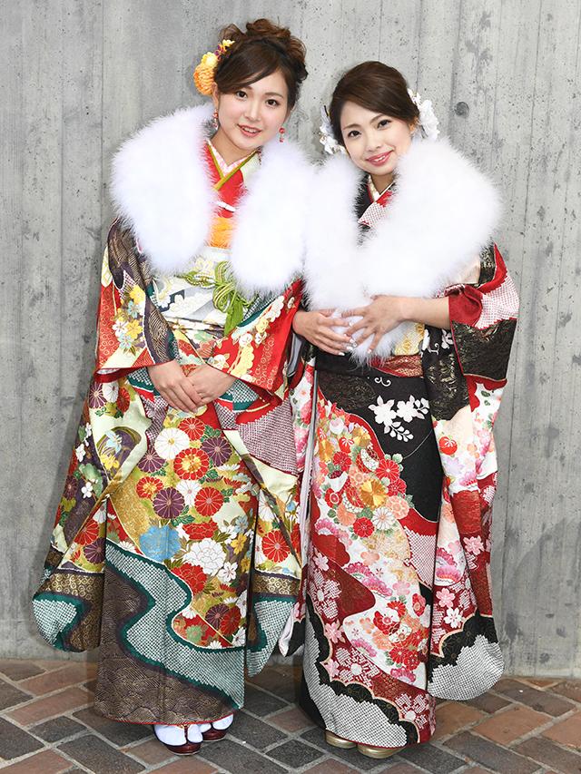 No.763Misaki 振袖スナップ写真6